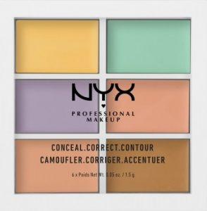 NYX Matēta lūpu krāsa-krēms