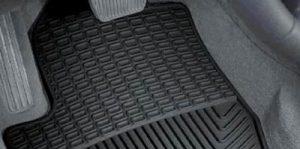 Automašīnu grīdas paklājus