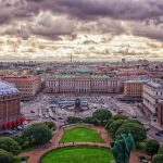Labākā pieredze un skaistākie apskates punkti Sanktpēterburgā